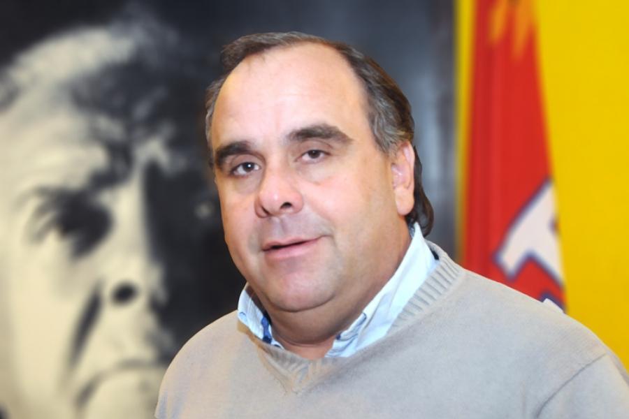 """Joselo López: """"Volverán a atacarnos con más fuerza"""""""