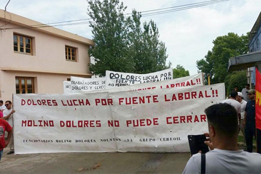 Foemya y trabajadores de Molino Dolores analizan propuesta de autogestión