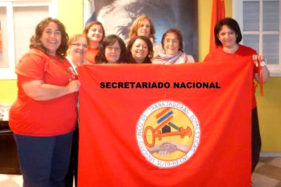 Durazno será sede de encuentro nacional de trabajadoras domésticas
