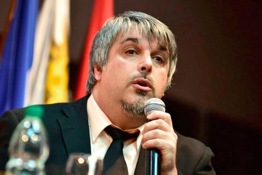 """Cabrera (PIT-CNT / ASSE): """"La salud es un derecho, no un negocio"""""""