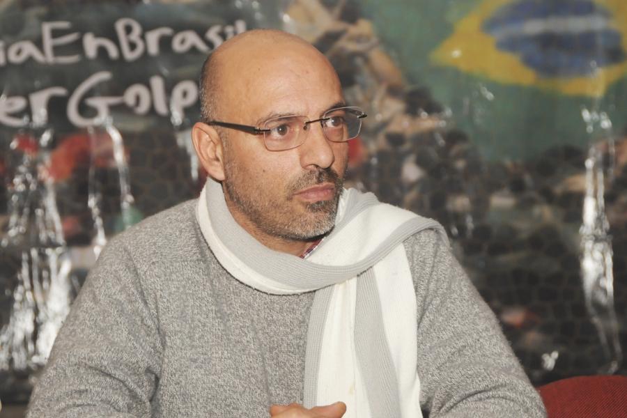 """Abdala: """"Estamos en un momento de importante discrepancia con el gobierno"""""""