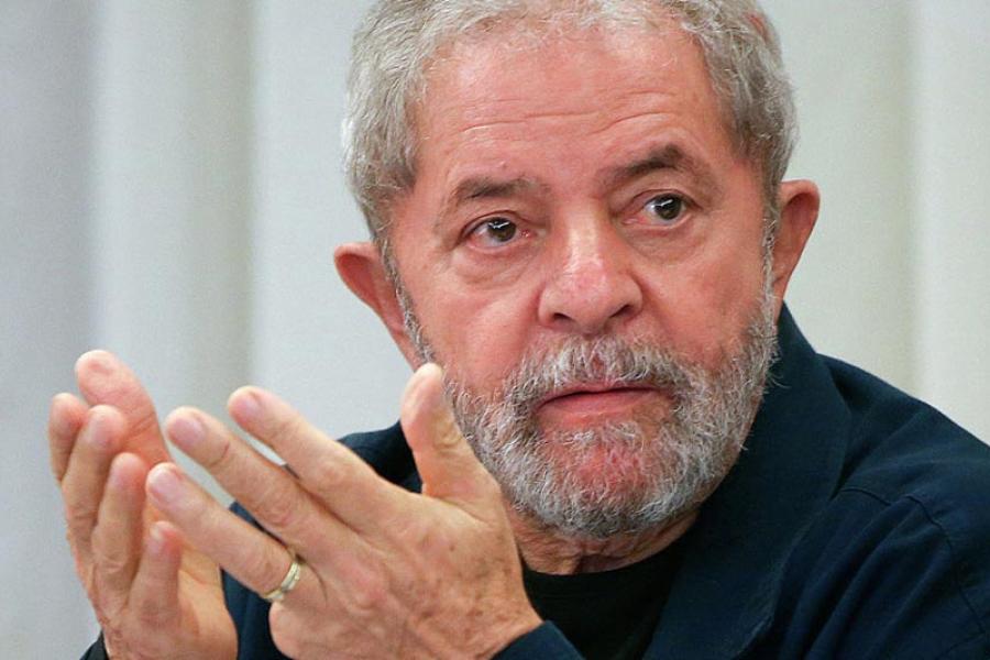 """Gambera: """"Convocamos a crear un organismo en defensa de la democracia"""""""