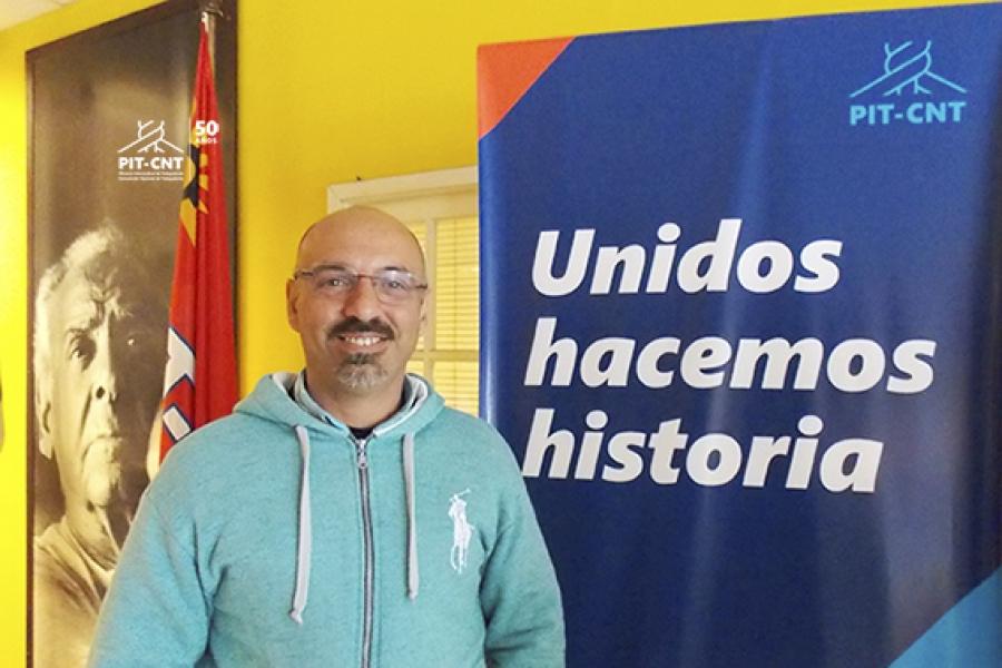 """Marcelo Abdala: en el 2017 """"debemos llevar adelante un programa de cambios profundos"""""""