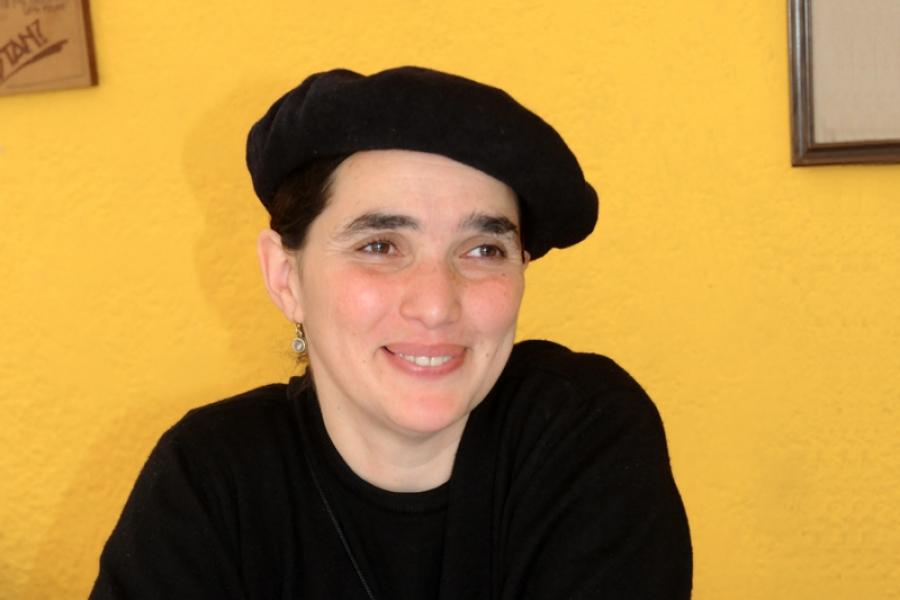 """Fernanda Aguirre (Sughu): """"Una señal fuerte para los sindicatos y la sociedad toda"""""""
