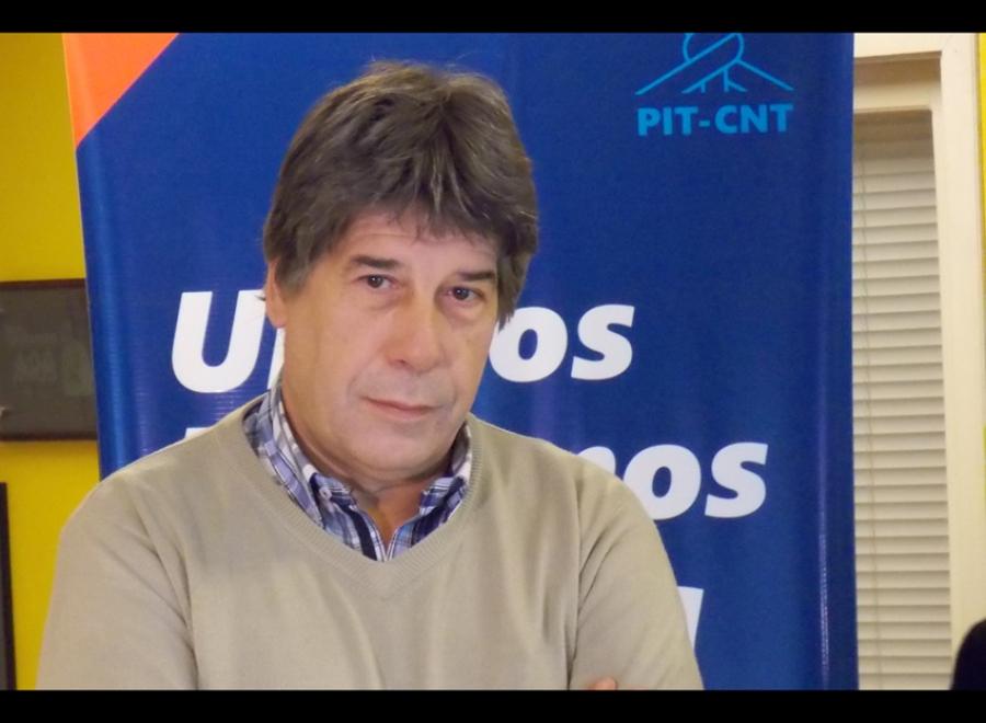 Continúan negociaciones con el gobierno mientras el PIT-CNT prepara paro parcial