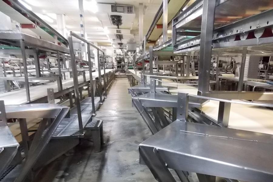 """Trabajadores con """"bronca y decepción"""" darán batalla para revertir decisión sobre exFripur"""
