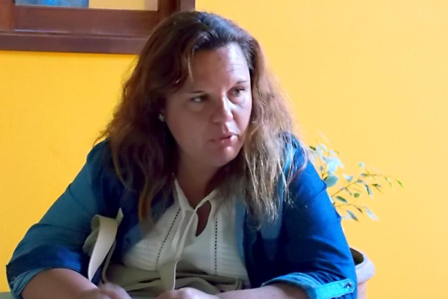 Lucha por reivindicaciones y aniversario del trabajador rural