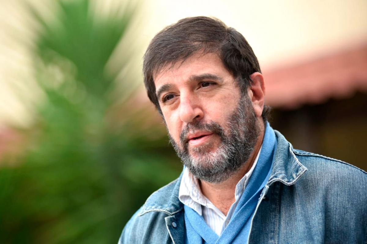 Fernando Pereira, Presidente del PIT-CNT