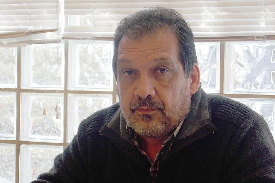 """Burgeño: """"1° de mayo distinto, donde la solidaridad tendrá protagonismo y se reclamará más cambios para construir futuro"""""""