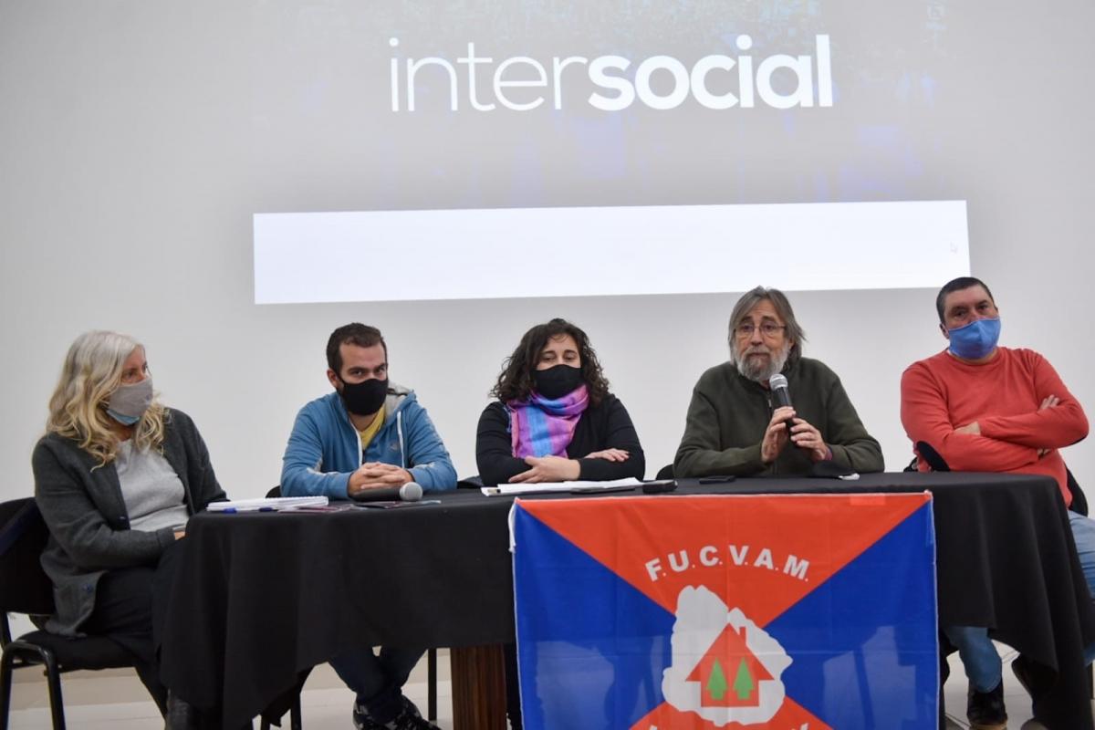 Intersocial: Que la crisis no la paguen los más vulnerables
