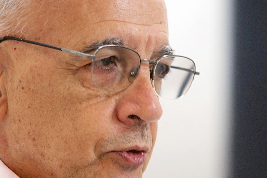 Encuentro ineludible con el sociólogo y politólogo Emir Sader - PIT-CNT